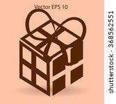 keepsake another person vector... | Shutterstock .eps vector #368562551