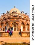 delhi  india   jan 18  2016 ... | Shutterstock . vector #368579015
