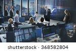 business team investment... | Shutterstock . vector #368582804