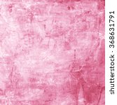 Grunge Pink Background Texture