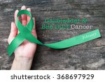 gallbladder  bile duct cancer