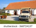hortobagy  hungary   october 31 ... | Shutterstock . vector #368724137