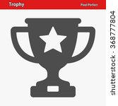 trophy icon. professional ...