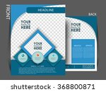 vector illustration of... | Shutterstock .eps vector #368800871