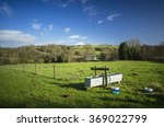 Water Trough For Cattle. Uk...
