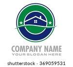 home house residential logo... | Shutterstock .eps vector #369059531