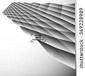 vector abstract metal... | Shutterstock .eps vector #369228989