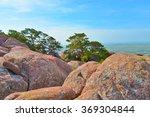 beautiful nature of oklahoma  | Shutterstock . vector #369304844