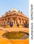 delhi  india   jan 18  2016 ... | Shutterstock . vector #369427649