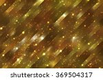 abstract shiny gold background | Shutterstock . vector #369504317