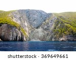 beautiful sea landscapes on... | Shutterstock . vector #369649661