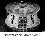 Resonator Guitar 1932