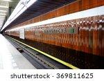 prague  czech republic  ... | Shutterstock . vector #369811625