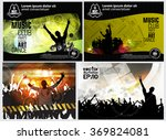 concert. vector illustration | Shutterstock .eps vector #369824081