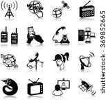 Telecommunication Related...