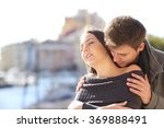 affectionate and passionate... | Shutterstock . vector #369888491