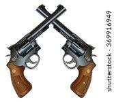 Crossed Pistols Is An...