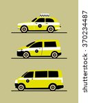 vector illustration set of... | Shutterstock .eps vector #370234487