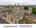 Oxford  Uk   July 29  2015 ...
