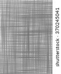 gray burlap. canvas texture.... | Shutterstock .eps vector #370245041