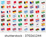 Waving Flags Of The World....