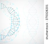 science template  wallpaper or... | Shutterstock .eps vector #370328201