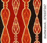ethnic floral textile seamless...   Shutterstock .eps vector #370337267