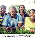 family togetherness unity... | Shutterstock . vector #370363049