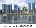 doha  qatar   january 22  2016  ... | Shutterstock . vector #370502387