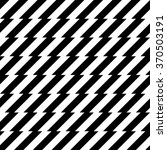 seamless zigzag pattern ... | Shutterstock .eps vector #370503191