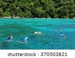 mu koh surin national park ... | Shutterstock . vector #370503821