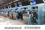 bangkok  thailand     january... | Shutterstock . vector #370505804