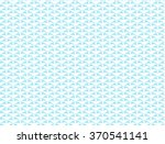 seamless water pattern vector... | Shutterstock .eps vector #370541141