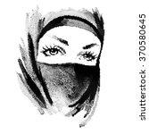 hijab style  beautiful arabic...