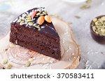 Vegan Chocolate Beet Cake With...
