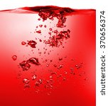 red wine | Shutterstock . vector #370656374