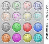 set of rotate element plastic...