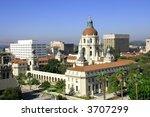 Pasadena City Hall   Listed On...