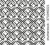 stylish geometric texture.... | Shutterstock .eps vector #371040221
