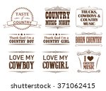 Country Quotes  Strokes Editable
