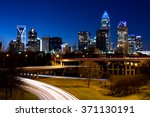 Downtown Charlotte North...