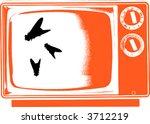 abstract tv | Shutterstock .eps vector #3712219