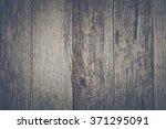rustic wood background | Shutterstock . vector #371295091
