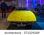 maastricht  netherlands  ...   Shutterstock . vector #371324269