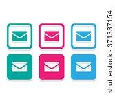 envelope mail vector eps10 ...