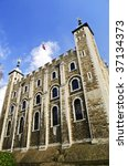 Tower Of London Historic...