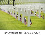 Memorial Day At The American...