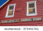 markleeville  usa   october 11  ... | Shutterstock . vector #371441761
