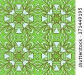 seamless abstract pattern  hand ...   Shutterstock .eps vector #371449195
