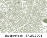 vector map | Shutterstock .eps vector #371511001